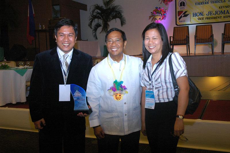 Herbanext Model Entrepreneur Award