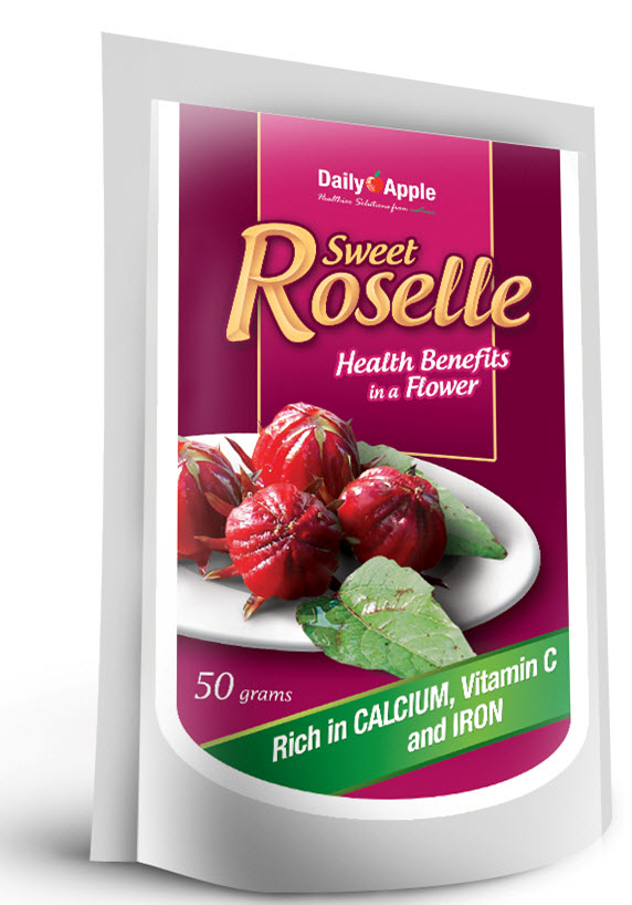 ROSELLE PRODUCT LINE
